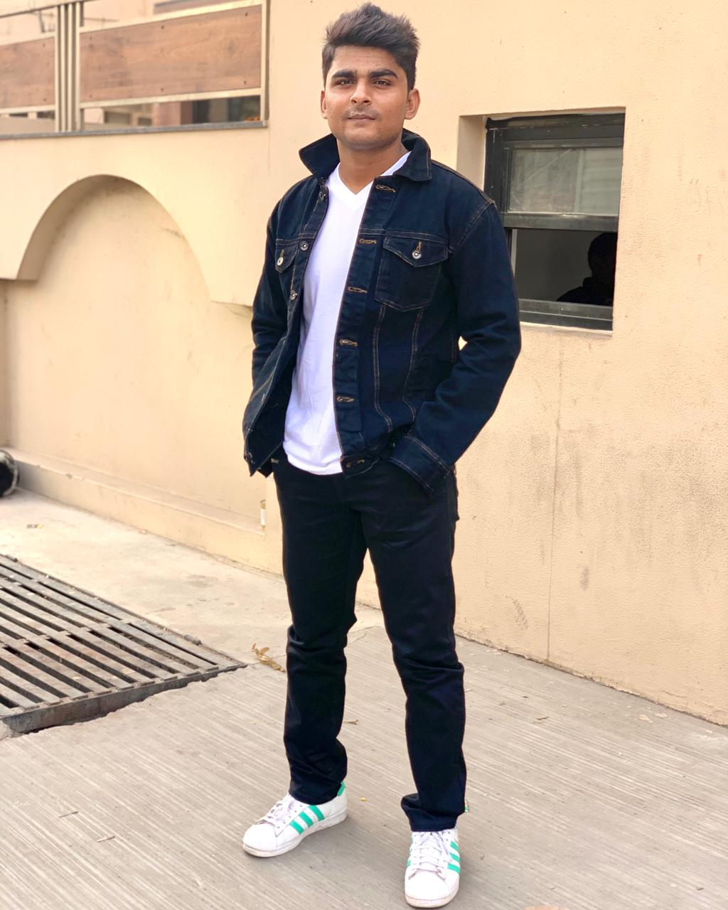 Top Influencer Shadab Shahid has created a niche for himself in the online world through his funny videos