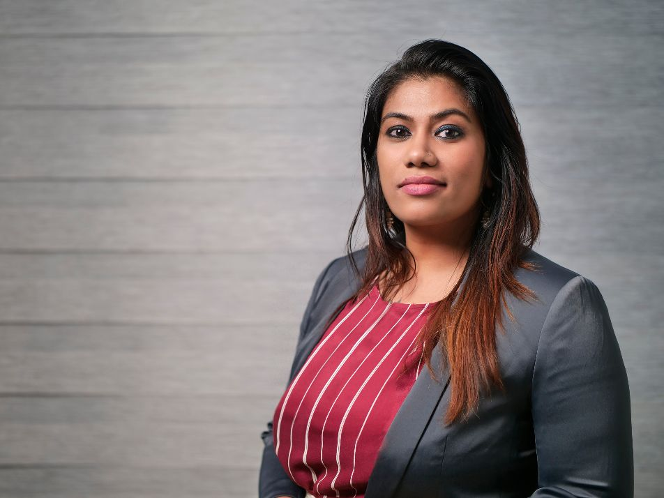 Explore the entrepreneurial journey of Anooja Bashir -From shattering stereotypes to reconciling the gaps of the system