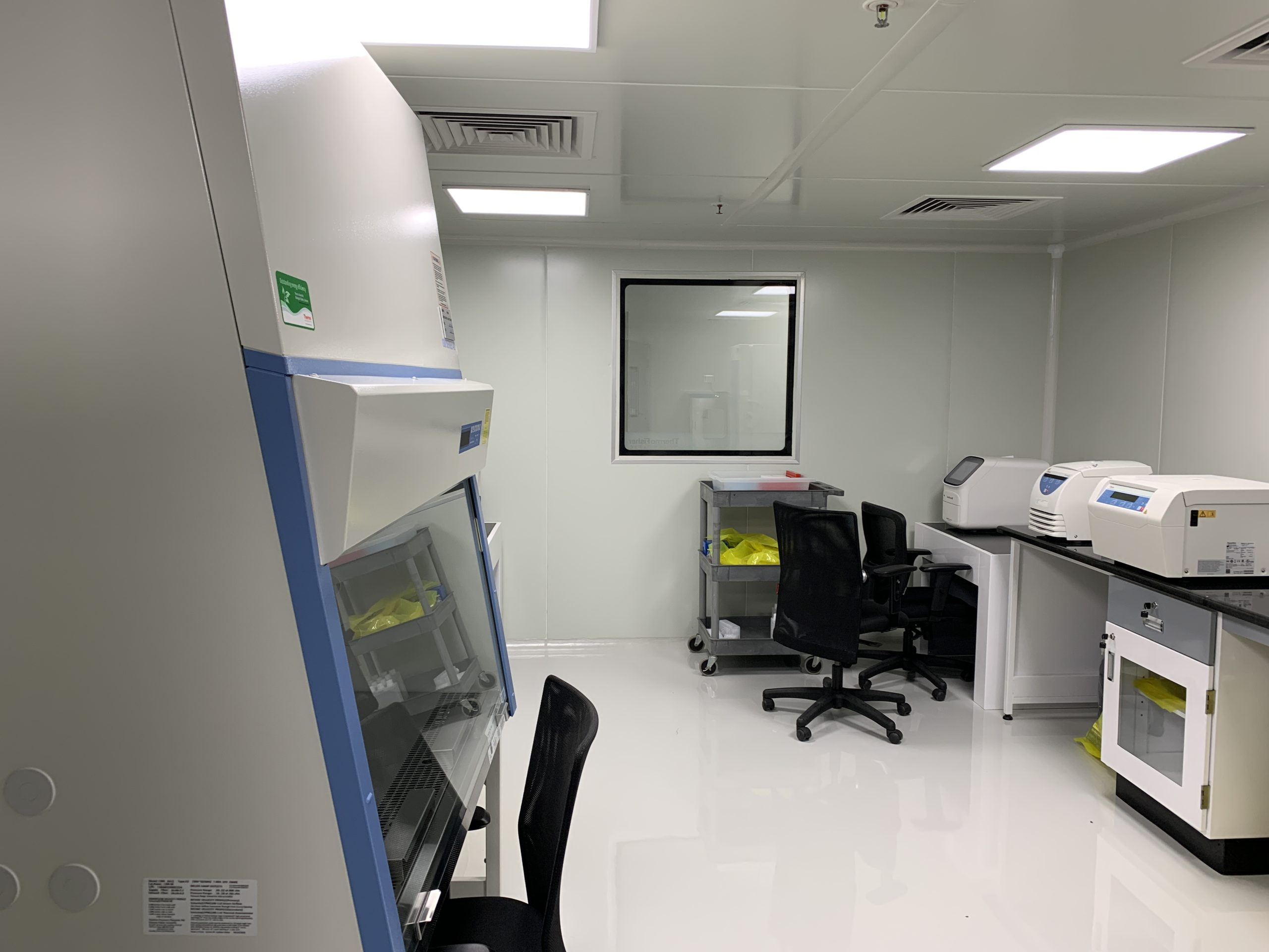 New Thermo Fisher Scientific Manufacturing Facility in Bengaluru to Produce reliable COVID-19 Testing Kits in India for India