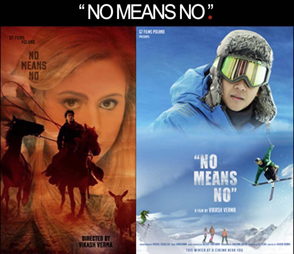 """""""Will release after my audience is safely vaccinated"""" Film Director Vikash Verma on Indo-Polish Film, No Means No's deferred release amidst outbreak"""