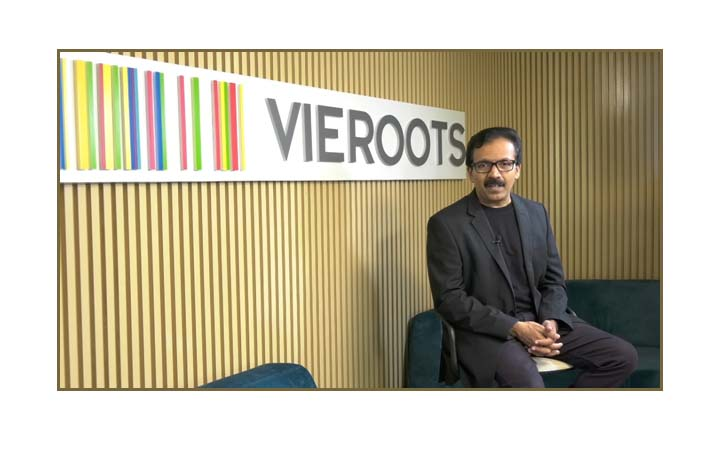 'India Happiness Quotient Research' by Vieroots points out that -Happiness and Health are complementary.