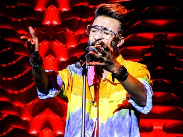 Singer-Skating Champion Aniket Chindak fell prey to dirty politics, gears up for his comeback