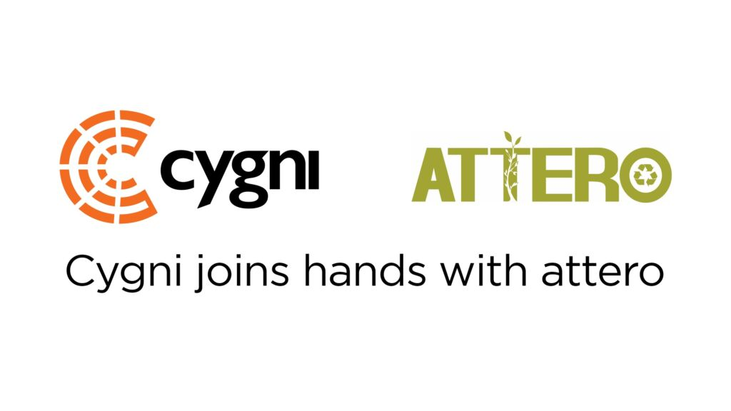 Cygni Energy and Attero Join Hands for Responsible Recycling Of Lithium Batteries