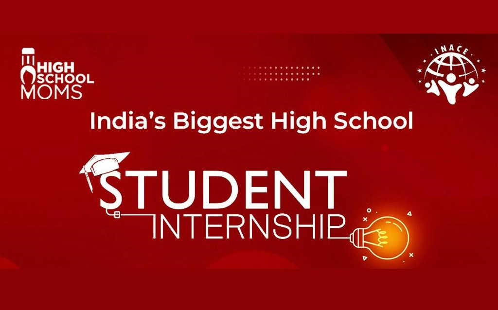 Over 2700 students participate as HSM and INACE conduct India's biggest Internship competition for High school students