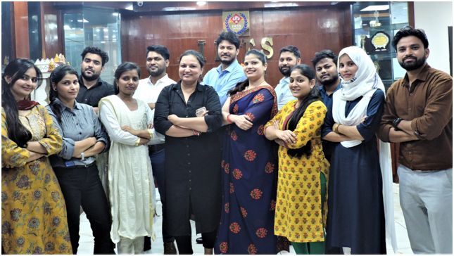 IMTS Institute Helps over 25,000 Students Achieve their Study Dreams, Now Focused on Improving the Literacy Rate in India