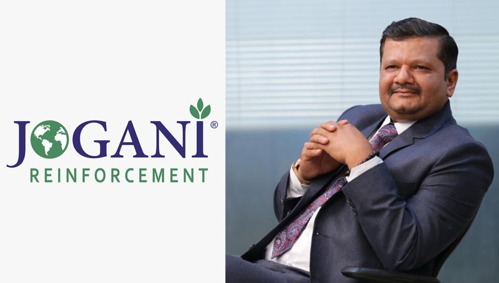 India's leading polyfibre manufacturer Jogani Reinforcement is expanding globally amidst the pandemic