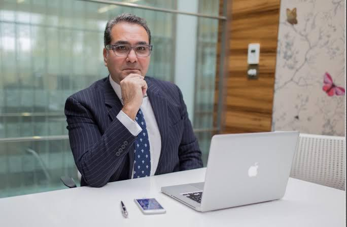Professor Rami A Wakim confirms his appointment as Dean of Western Imperial Medical University, Antigua