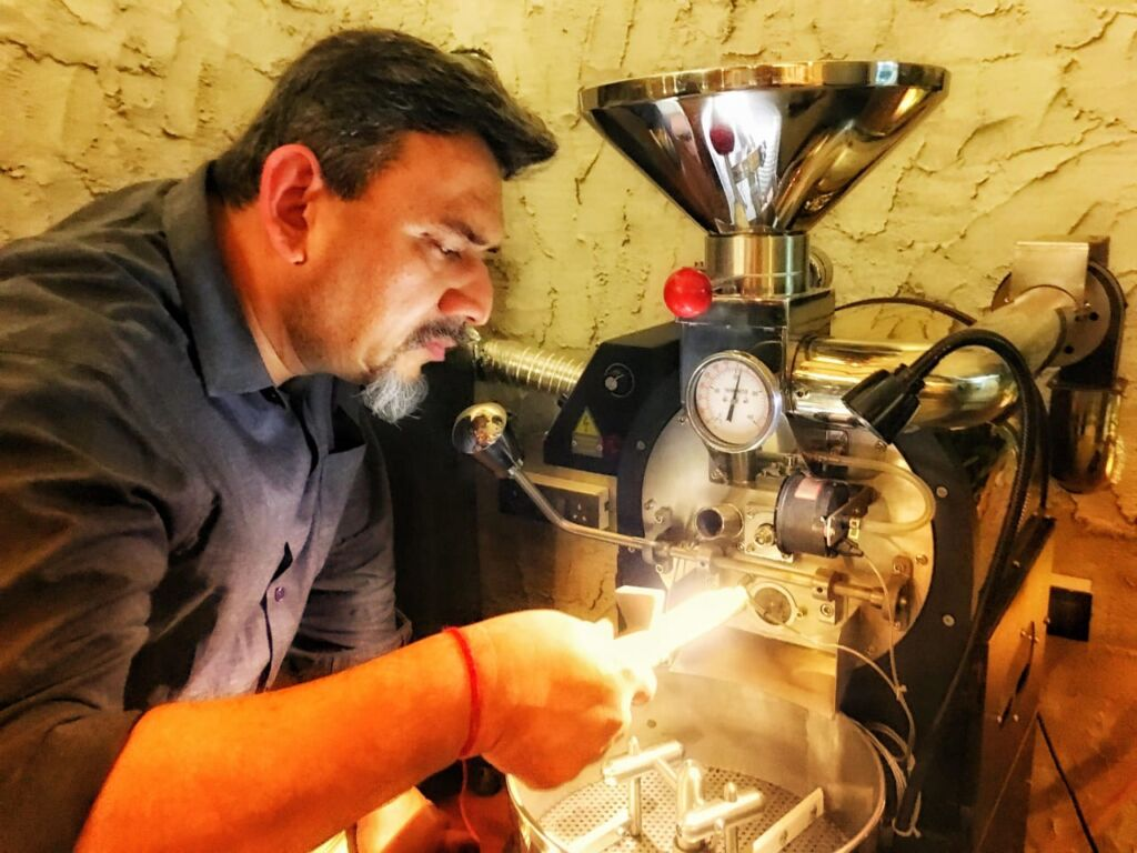 Kaapi Solutions partners with Rocket Espresso to sell Handmade Italian espresso machines in India