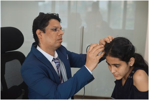 Growdense Hair Serum – The Best Hair Loss Treatment for the First Time in India