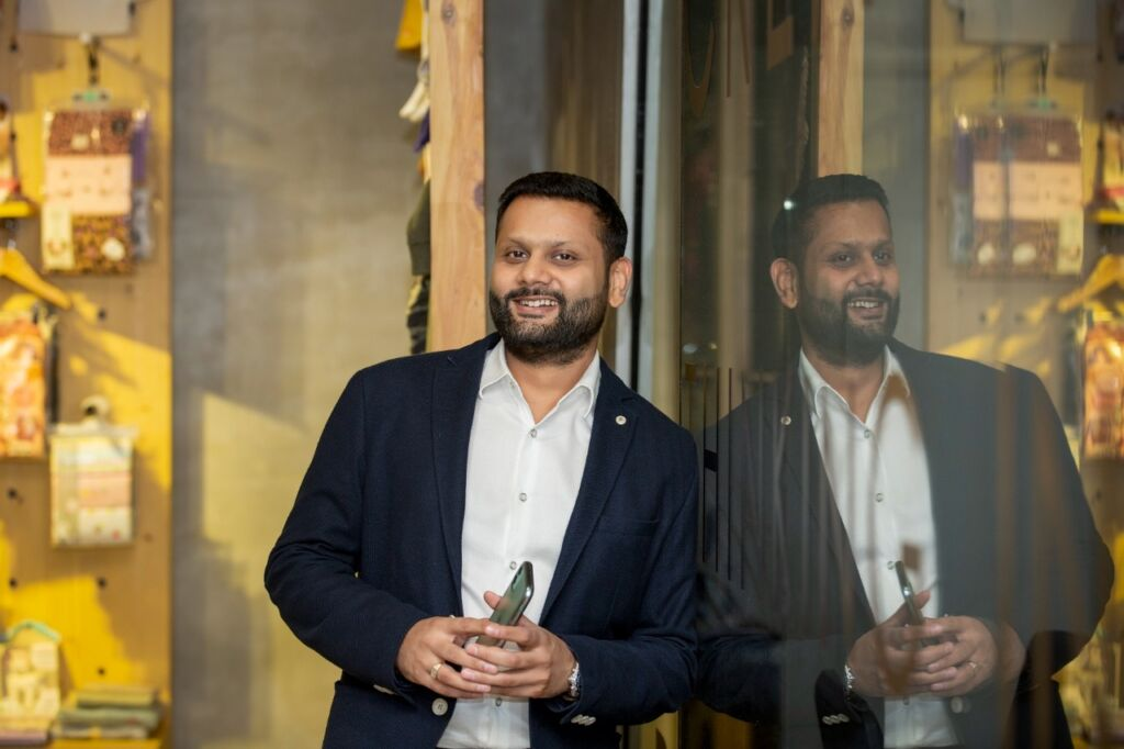 Norlanka Brands, part of the PDS Multinational Group enters B2C Business in India