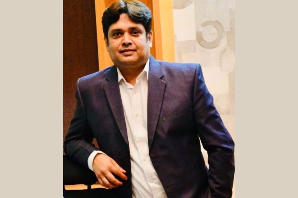 Interview with Mr. Priyadarshi Mishra, Founder and CEO, Design and Construct, A part of All about Buildings Pvt Ltd