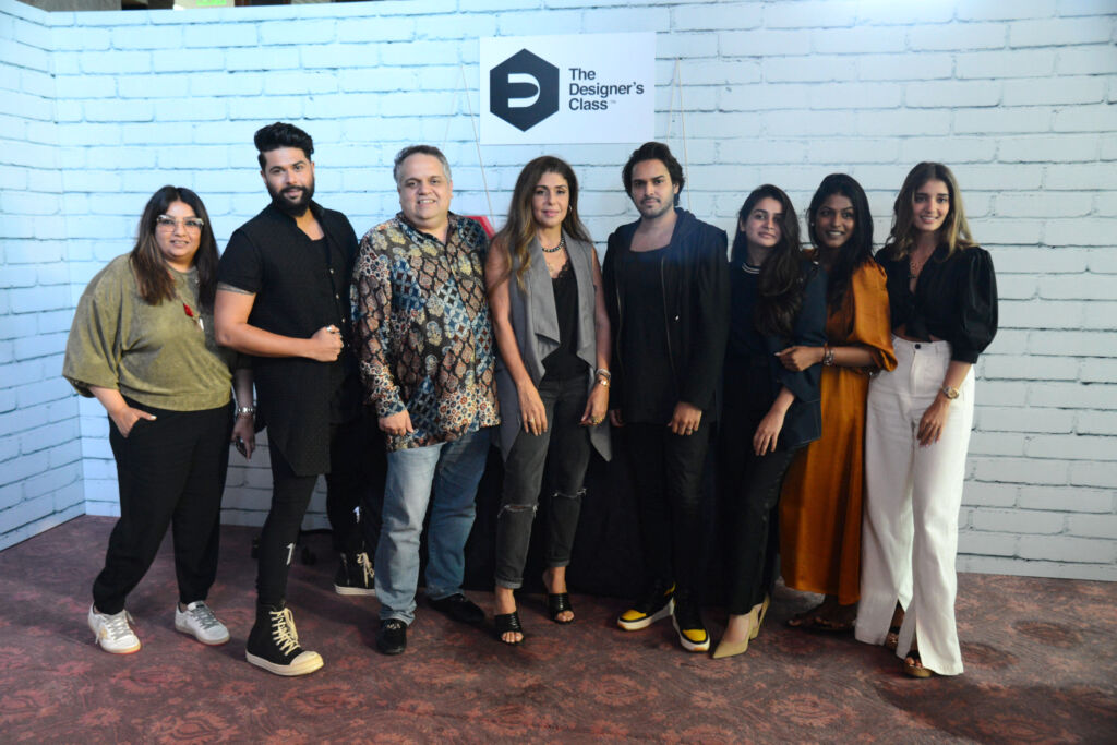Introducing -The Designer's Class™, India's First Digital Education Platform in the Design Space