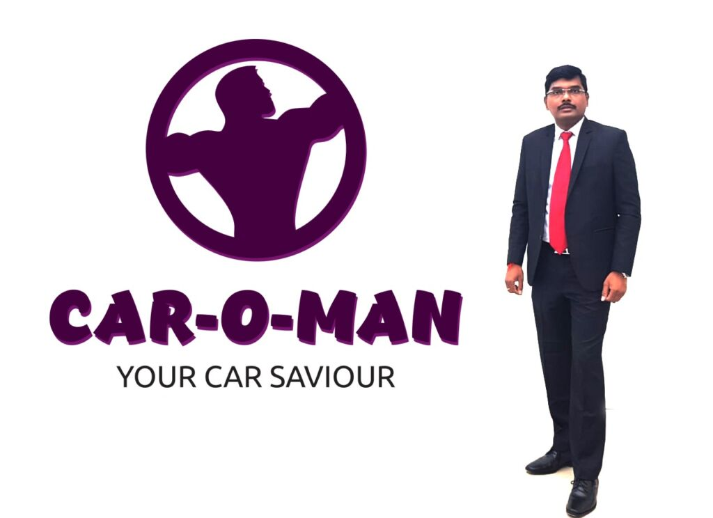 CAR-O-MAN was named the Most Promising Brand in Hyderabad-2021 by Business Mint's Nationwide Awards
