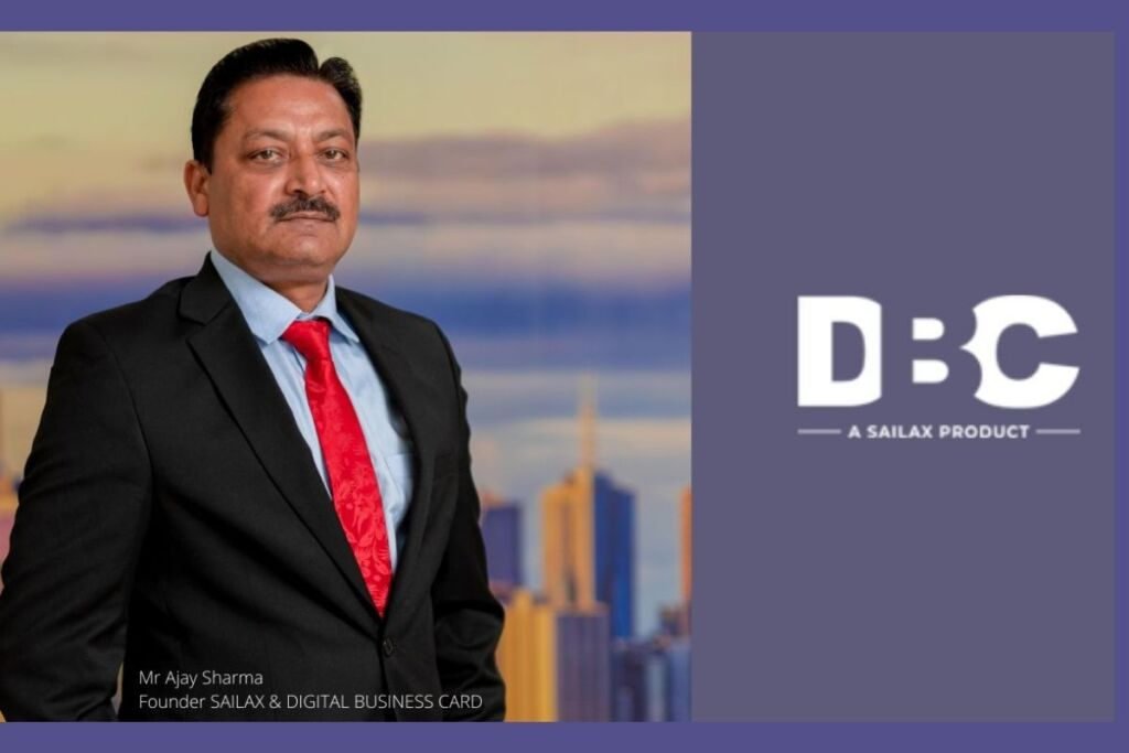 Technology Is the Answer to all the challenges of Start Ups & Businesses across the globe Says Ajay Sharma, Founder of DBC