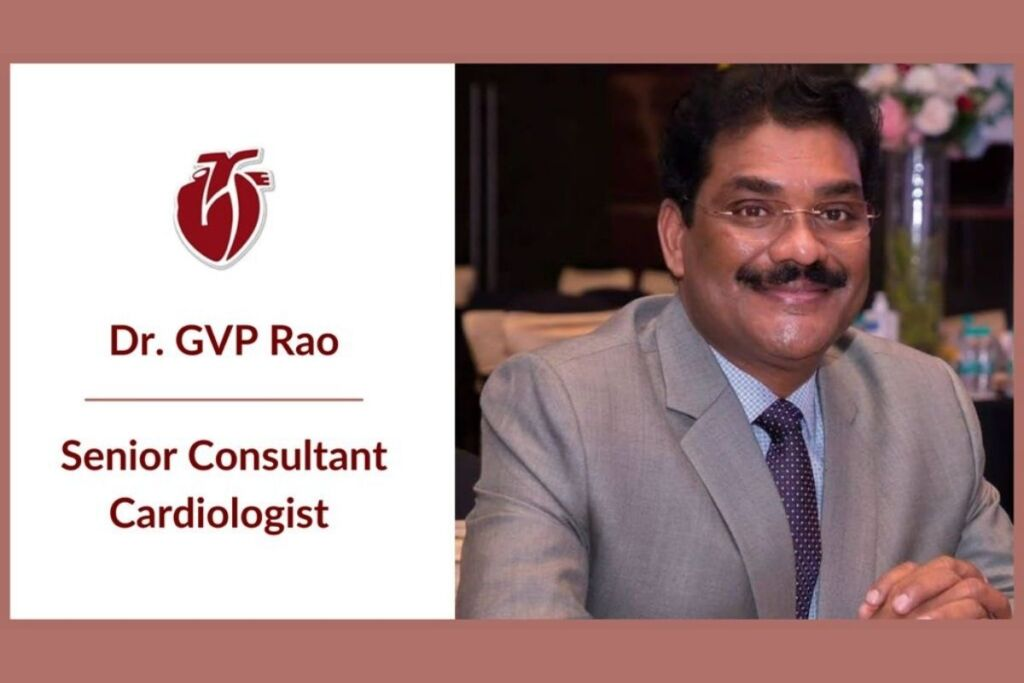 Dr. GVP Rao- An Orientation to a Competent Medical Professional & a Kind Human Being!