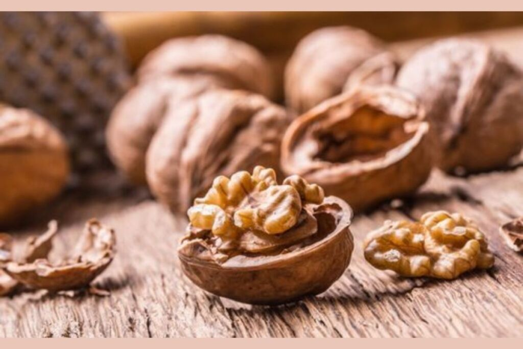 Walnuts demands increase this festive session, Chilean walnuts ruling the market