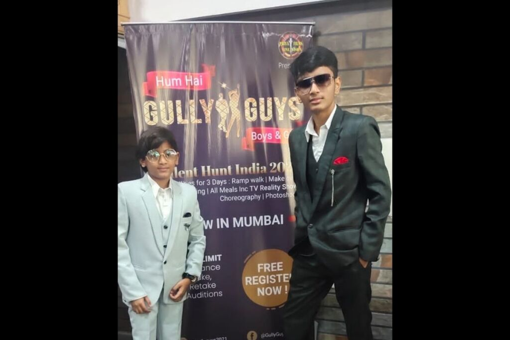 Meet the youngest organizers of the fashion and reality show to be held in Mumbai