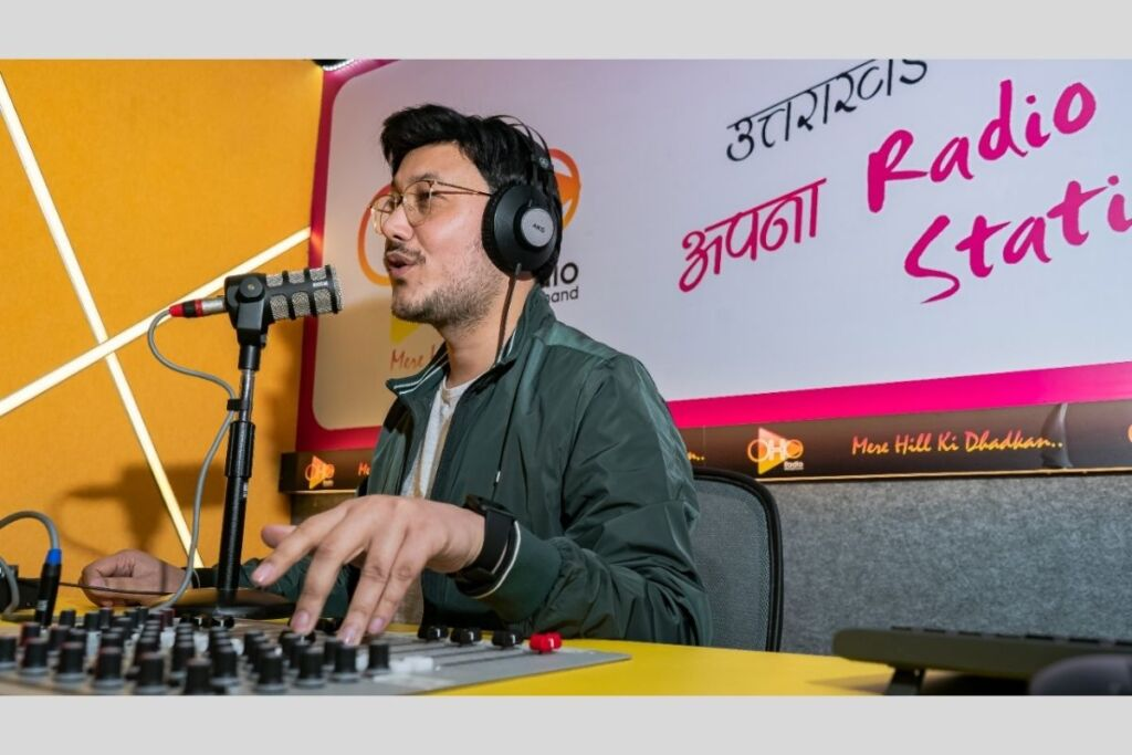 """""""Uttarakhand has a lot to offer to the entire music fraternity,"""" says RJ Kaavya"""