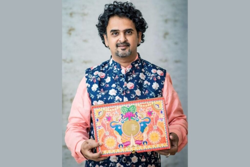 Temple Connect launches The Indian Puja Box